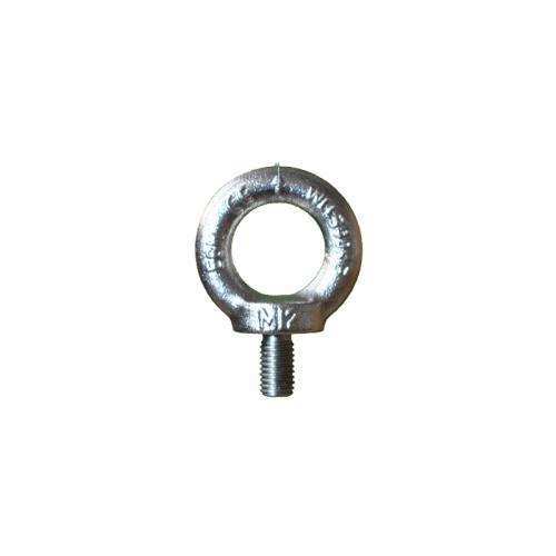 Load Rated Stainless Steel Eye Bolt to DIN 580