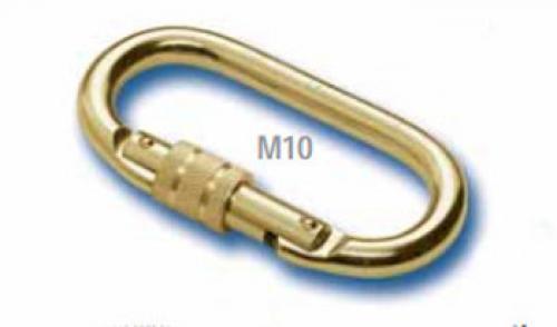 Tractel M10/12/13 Permanent Connectors