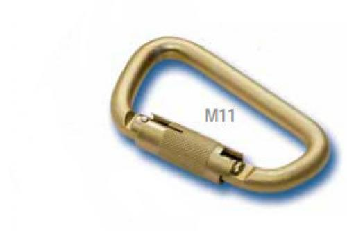 Tractel M11/15 Frequent Connections