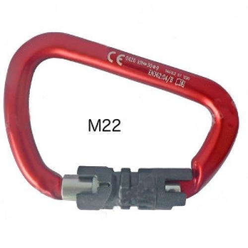 Tractel M22