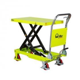 PRAMAC LT Series Manual Lifting Tables