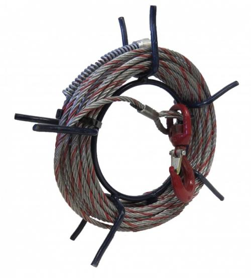 Tractel Minifor Rope