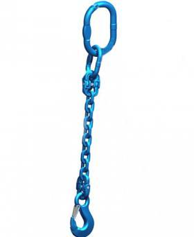 Pewag Grade 12 8mm Chain Sling 3.00 Tonne 1 Leg
