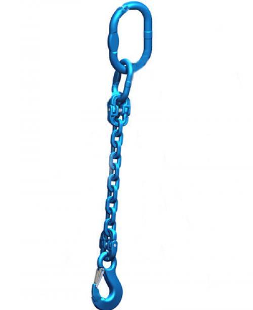 Pewag Grade 12 10mm Chain Sling 5.00 Tonne 1 Leg