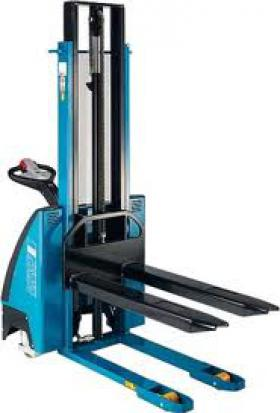 Pfaff EGV PSL Pedestrian Electric Drive Stackers