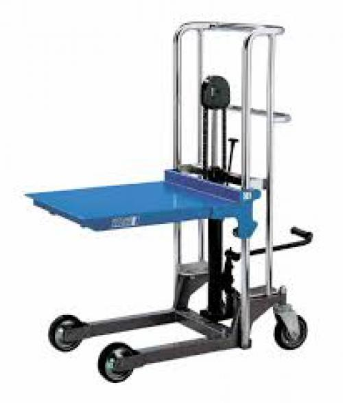 Pfaff HP Trolley Table Lifts