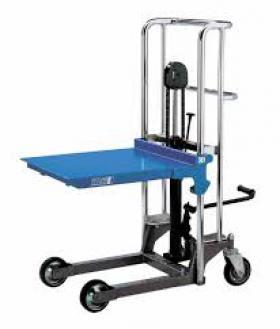 Pfaff HP Trolley Table Lifts