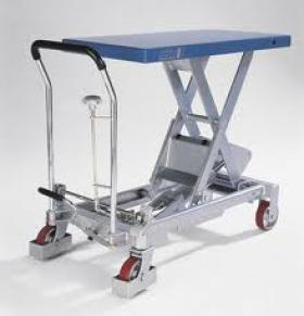 Pfaff HX Scissor Lift Tables