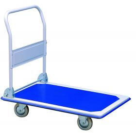 Foldable Platform Trolley - 150kgs