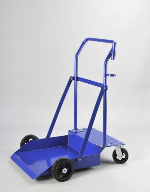 Heavy Duty Drum Trolleys 210 Litre