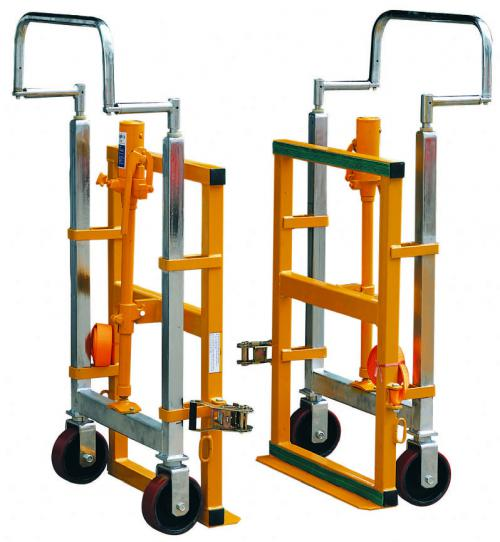1,800kg Small Hydraulic Furniture Movers