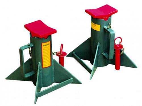 Forklift Support Stands