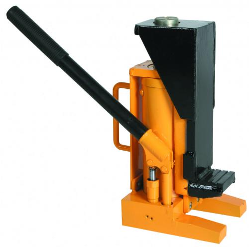 LES 6,000kg Machinery Toe Jack