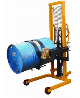 DA40B Hydraulic Drum Stacker & Rotator