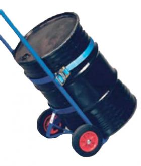 Drum Trolley With Ratchet Strap- 250kg