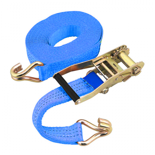Lashking 50mm Ratchet Straps 5000KG MBF (LC2000daN)