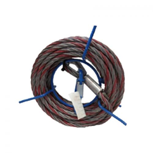 Tractel CaRol TR & TS Wire Ropes