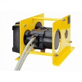 Yale RPA Pneumatic Wire Rope Winches