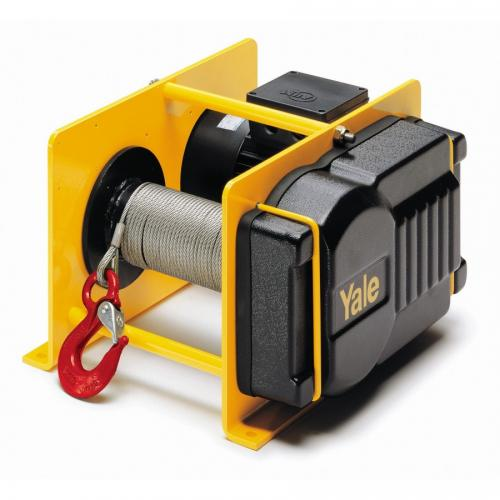 Yale RPE 230V Electric Wire Rope Winches