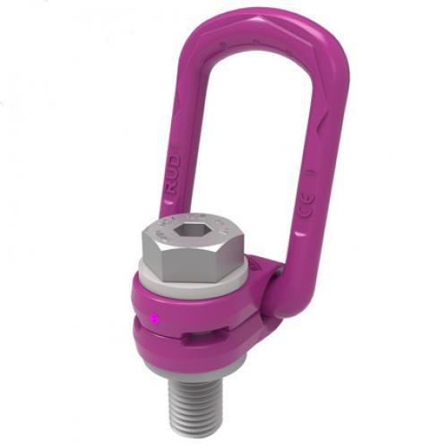 RUD VLBG-PLUS Load Ring Metric Thread