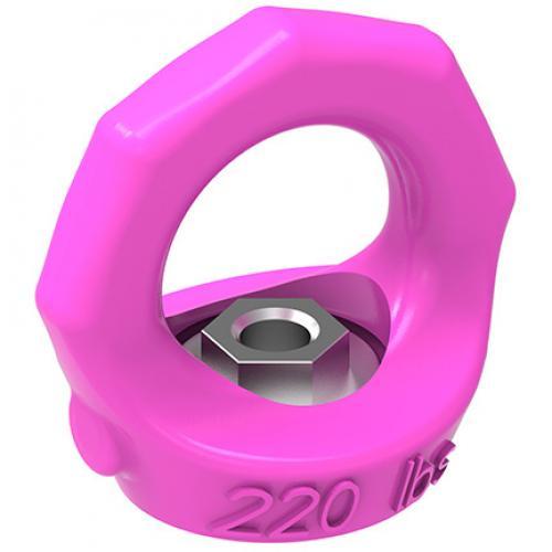 RUD VRM Starpoint Eye Nut, Metric Thread