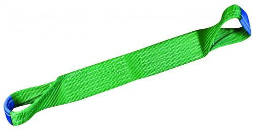 Simplex Extra Wide Single Ply Webbing Slings