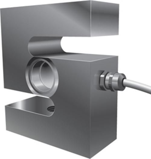 Straightpoint S Beam Load Cell