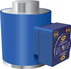 Straightpoint Wireless Compression Load Cell
