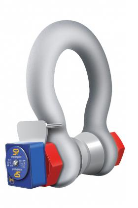 StraightPoint Wireless Loadshackle