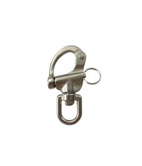Stainless Steel Swivel Snap Shackle