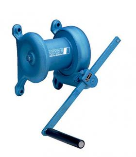 Pfaff SW-W-SGG Wall Mounted Wire Rope Winches
