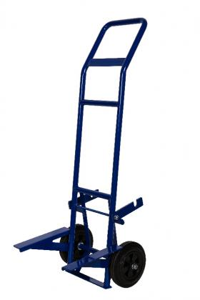 Test Weight Trolley