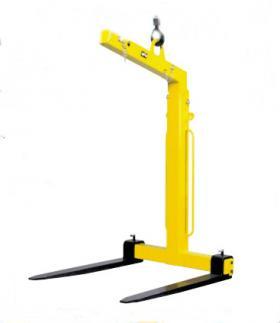 Camlok TKG-VHS Self Weight Balance Crane Forks