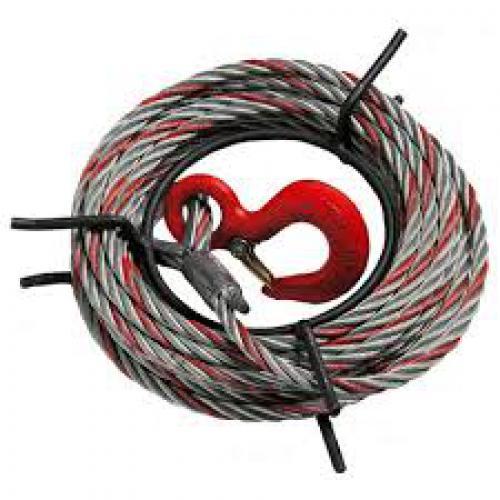 Tractel Genuine Maxiflex Wire Rope 16.3mm DIA