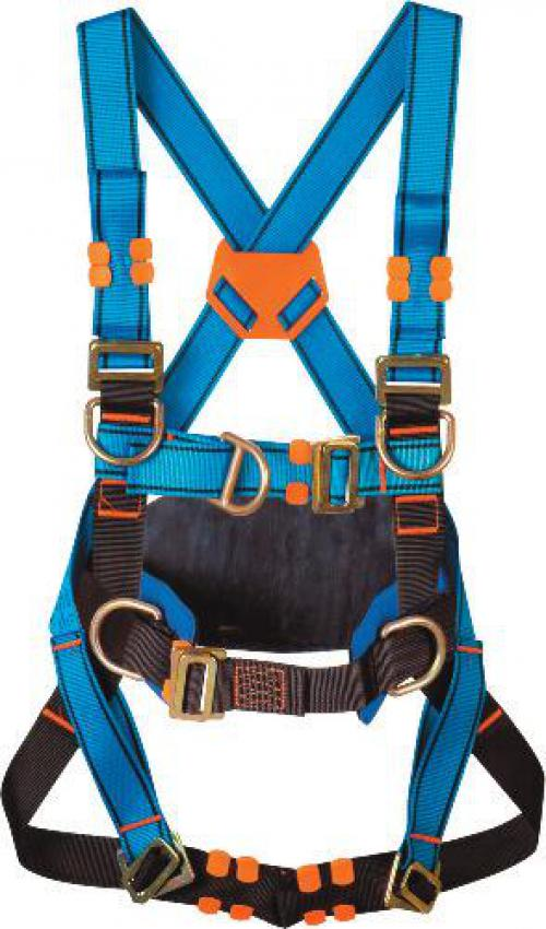 Tractel HT34 Safety Harness