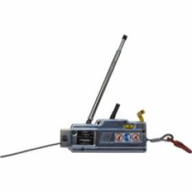 Tractel Tirfor 500 Series Wire Rope Cable Puller