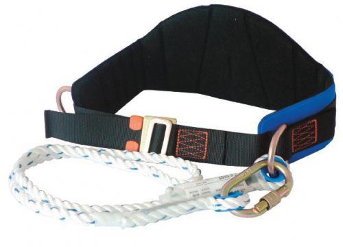 Tractel Work Positioning Belt CE05