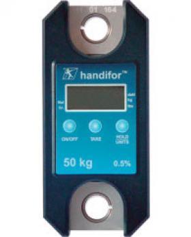 Tractel Handifor Lightweight Load Cell Weigher