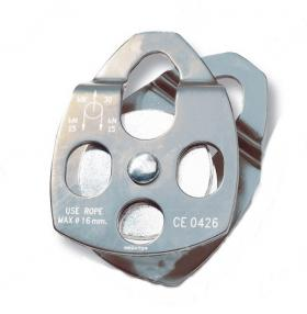 Tractel Standard M Pulley (Opening Flanges)