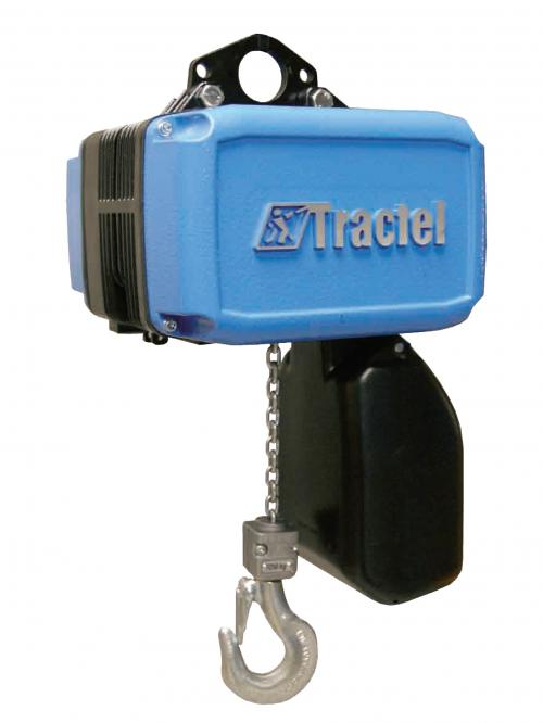 Tractel Tralift Electric Chain Hoist