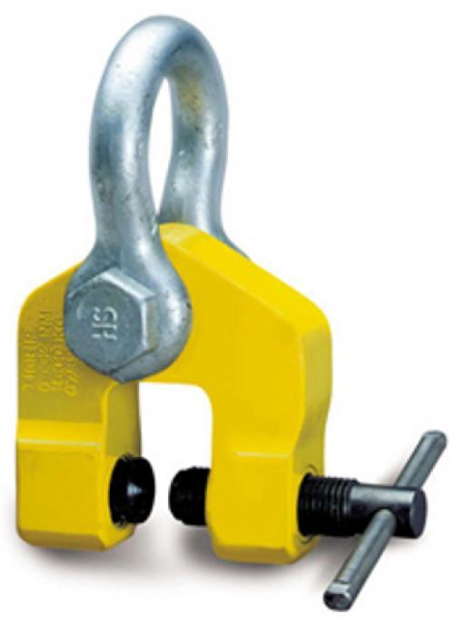 Camlok TSH Swivel Hook Screw Clamps