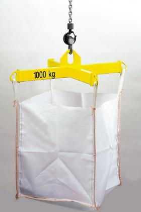 Camlok Bulk Bag Frame (Heavy Duty)
