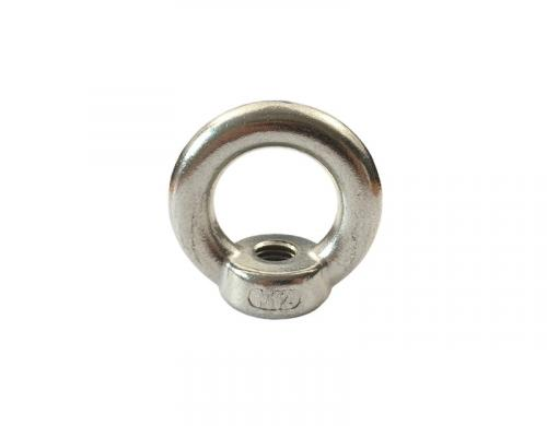Stainless Steel Untested Eye Nut to DIN 582