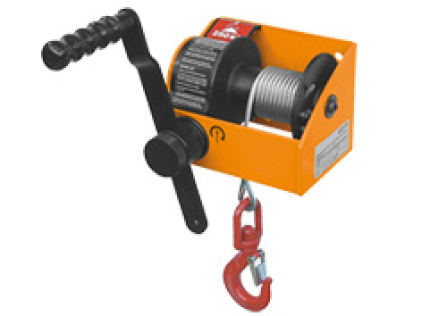 Verlinde MV1000 Hand Winch