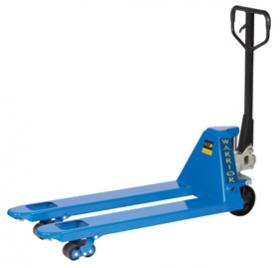 Warrior 3000kg Heavy Duty Hand Pallet Truck