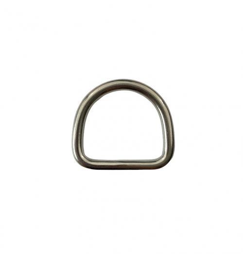 Stainless Steel Welded Dee Ring