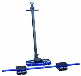 LES Machine Moving Skate Kit