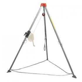 Yale Tripod (1.75mtr Closed height)