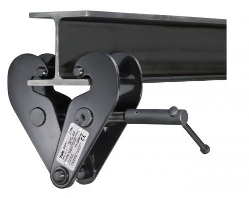 Yale YC Standard Beam Clamp
