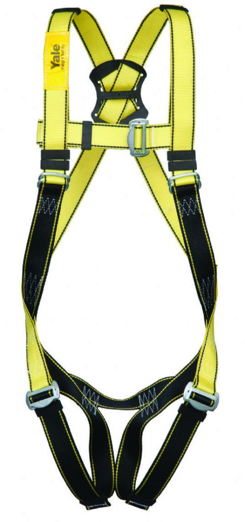 Yale Extra Large Single Point Safety Harness